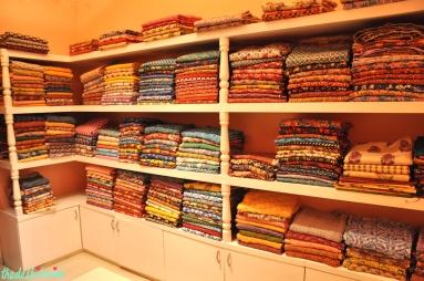 Suruchi Jaipur - Stitched and unstitched cotton suits - Meherchand market wedding shopping guide