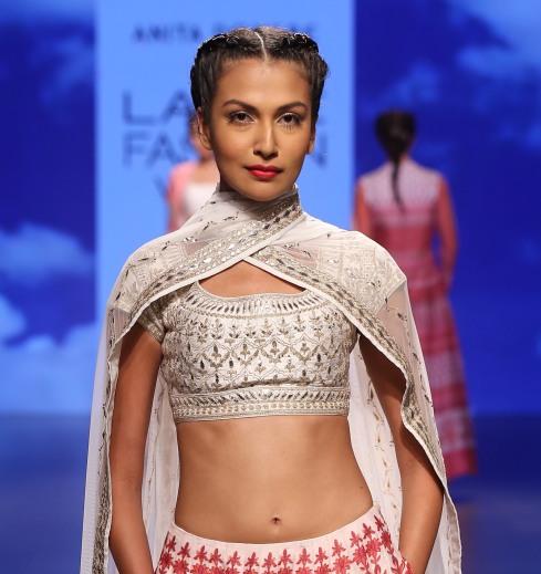 Blouse 8   Anita Dongre Love Notes   Lakme Fashion Week 2016