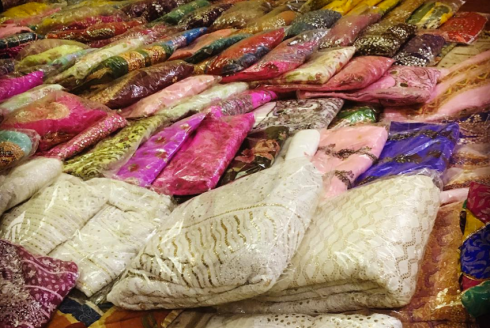 Bride Beyond Borders Part 3 trousseau shopping in Pakistan for Indian wedding