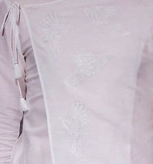 Menswear - Embroidery Details 1 | Anita Dongre Love Notes | Lakme Fashion Week 2016