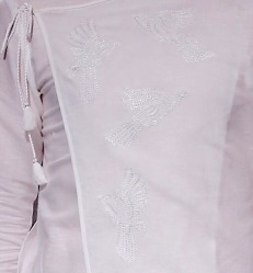 Menswear - Embroidery Details 1 | Anita Dongre Love Notes | Lakme Fashion Week 2016