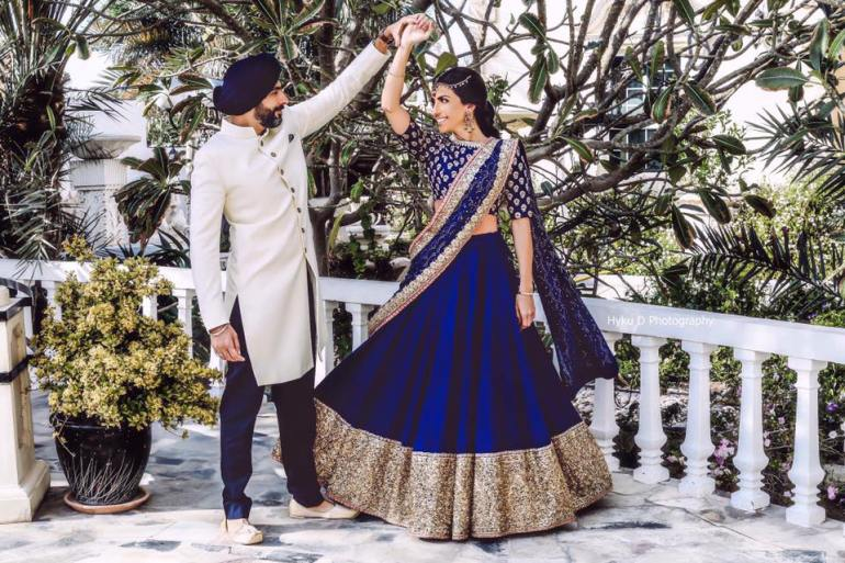 Sabyasachi Spring Summer Wedding 2016 collection