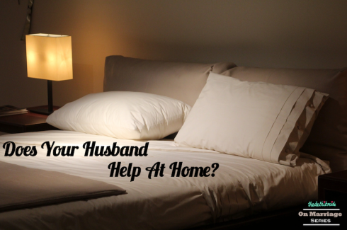On Marriage | Does Your Husband Help At Home | Indian Married Relationships