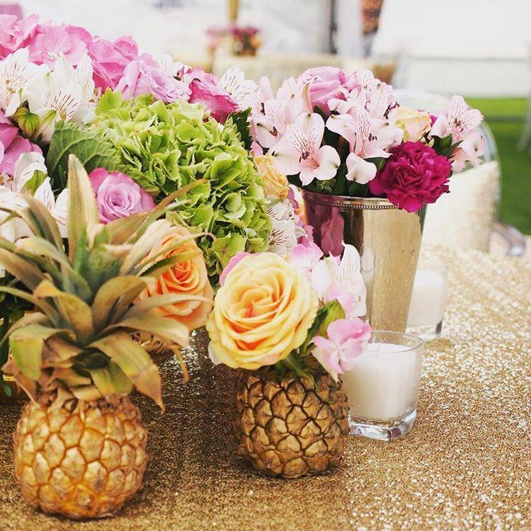 devika narain wedding decorator centrepiece idea