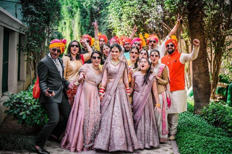 thedelhibride Indian weddings blog Snapsoul